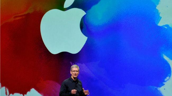 Apple investe mil milhões em séries e filmes