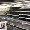 Supermercado alemão mostra como seria a vida sem produtos estrangeiros
