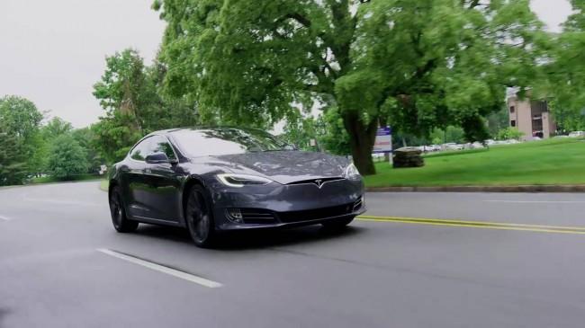 Tesla consegue acordo para construir fábrica em Shanghai