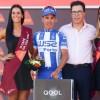 Delta 'pedala' na Volta a Portugal em Bicicleta