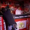 """Reportagem: SABSEG seguros é o novo """"reforço"""" do Benfica"""