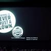 Burger King goza com McDonald's