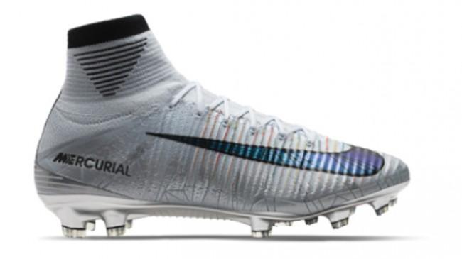 A prenda da Nike para o melhor do mundo