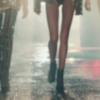 Balmain desfila no Victoria´s Secret Fashion Show
