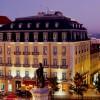 Bairro Alto Hotel eleito um dos Melhores Hotéis do mundo