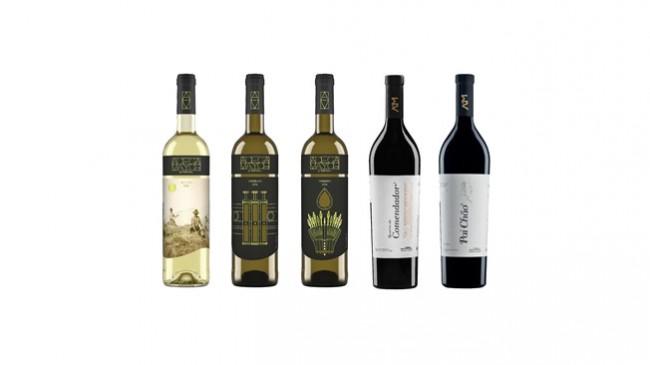 Adega Mayor entre os melhores vinhos do mundo