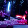 Lego faz um resumo da Guerra das Estrelas