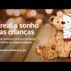 Pai Natal solidário volta aos CTT