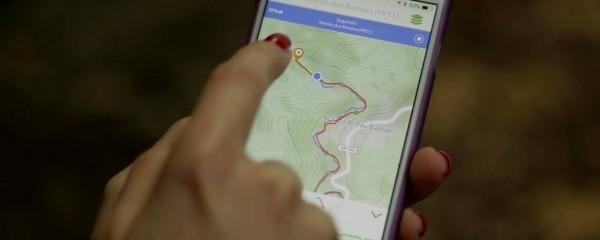 """WalkMe, a """"app"""" madeirense que une natureza e tecnologia"""
