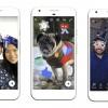 Facebook e Messenger celebram Natal