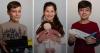 UNICEF lança campanha para crianças refugiadas