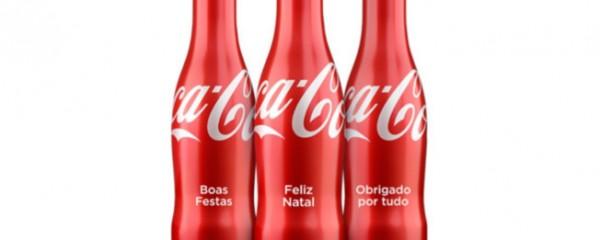 Coca-Cola promete entregas em 35 minutos no Brasil