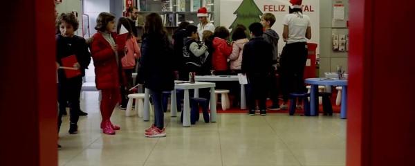 Reportagem: Para as marcas, o Natal é todo o ano