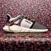 Adidas criam ténis inspirados no metro de Berlim