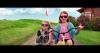 Estas meninas adoráveis fazem valer cada segundo deste anúncio