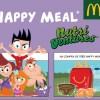 McDonald's e Nutri Ventures promovem alimentação saudável