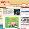 """""""A Bola"""" online lidera ranking Netscope"""