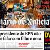 Jornais da Controlinveste deixam revista de imprensa
