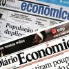 """""""Diário"""" e """"Semanário"""" económicos juntos"""