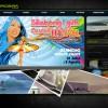 Tribal DDB faz site da Ericeira Surf Shop