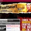 Myspace estreia primeiro filme criado por internautas