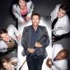 Médicos contra House e Anatomia de Grey