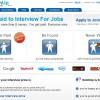 Site paga entrevistas de emprego
