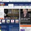 SIC on-line lidera pageviews no segmento