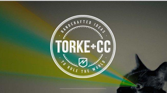 Nasceu a Torke+cc