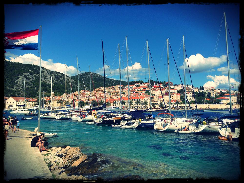 Marca cro cia conta com o turismo para crescer imagens for Oficina de turismo croacia