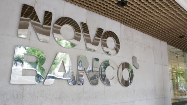 Identidade do Novo Banco já está nas ruas