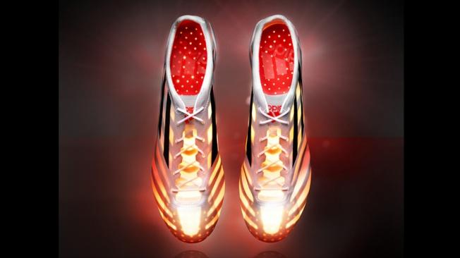 ... Lançada a bota mais leve do futebol ba2a5e2d1a20c
