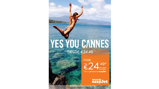 """""""Yes You Cannes"""""""