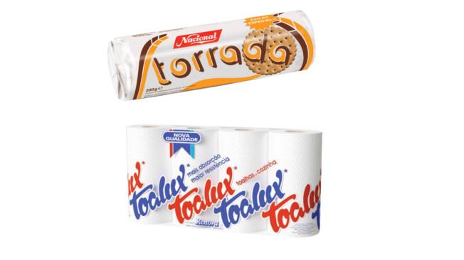 Lembra-se como eram estas marcas nos anos 80?