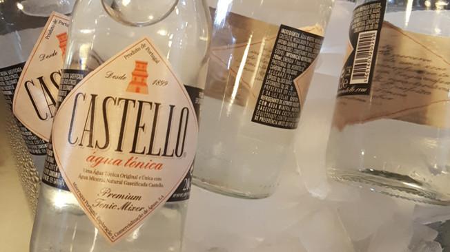 Água Castello aposta em novo segmento de mercado