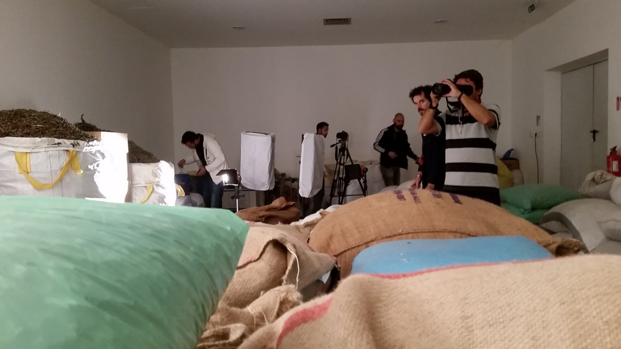 I'M a Brand Licor Beirão – as imagens que não vai ver em televisão