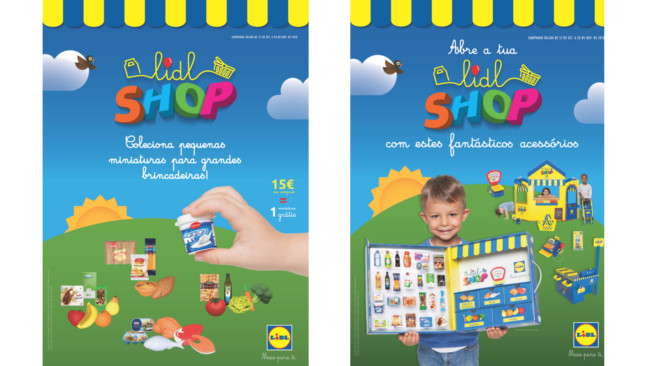 Iniciativa Lidl Shop