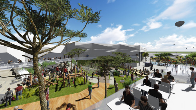 MAR Shopping Algarve anuncia 41 novas lojas e cinemas NOS