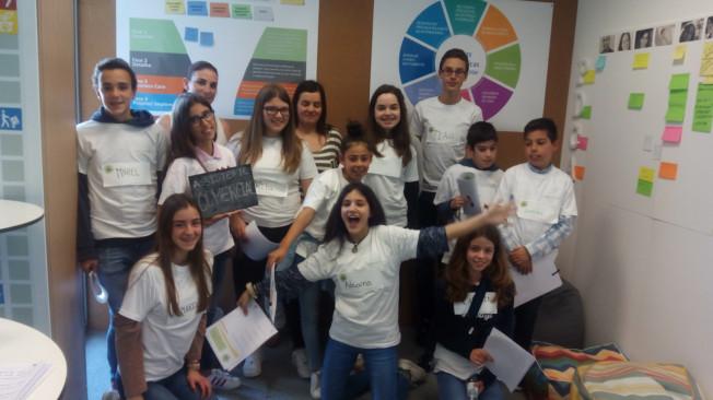 Sonae MC abre portas aos filhos dos colaboradores
