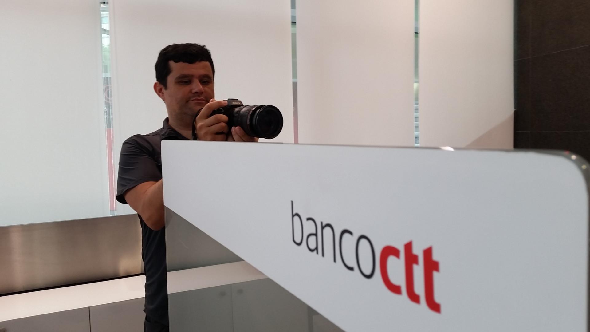 I'M a Brand CTT – As imagens que não vai ver na televisão