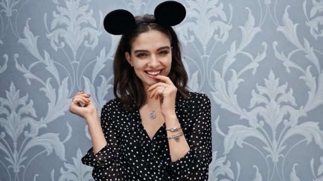 Quando a Pandora se junta à Disney acontece isto: Magia