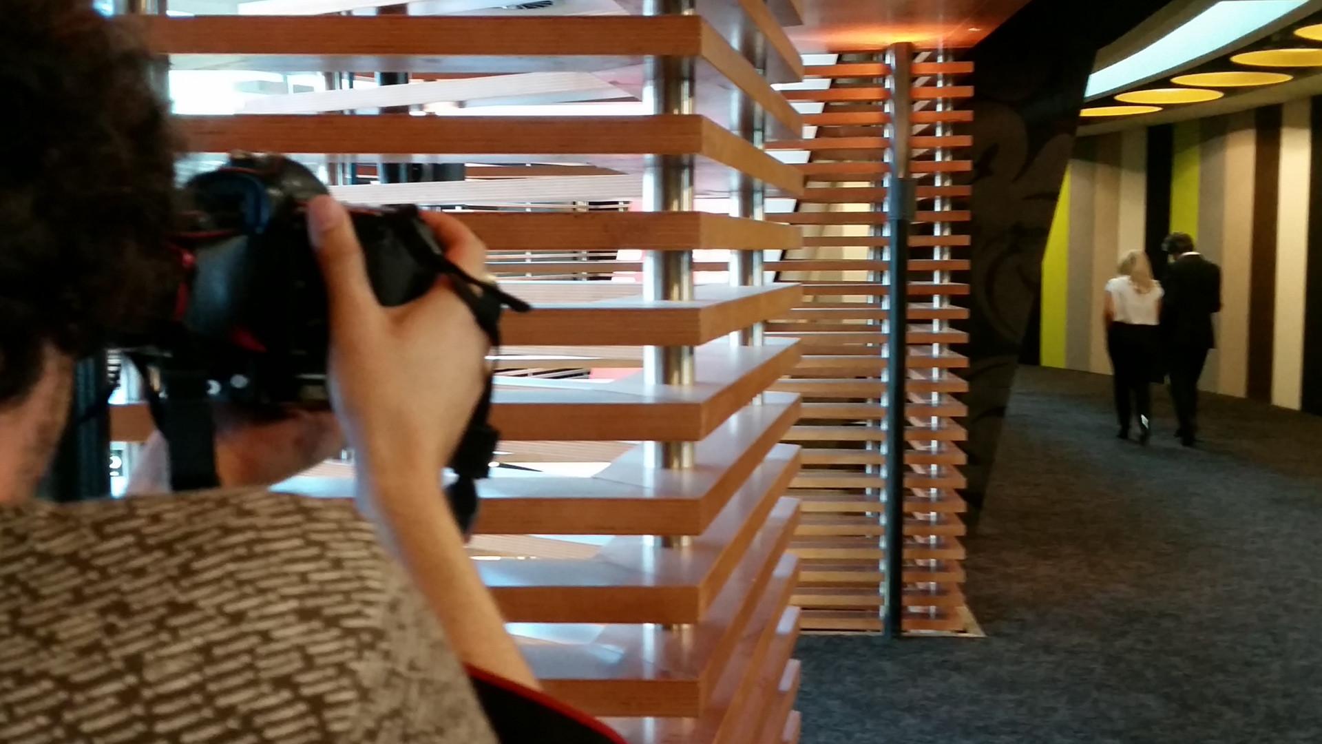 I'M a Brand WeDo Technologies: as imagens que não vai ver em televisão